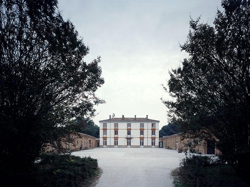 Umbau & Sanierung: Herrschaftliches Anwesen aus dem 17. Jahrhundert in Südfrankreich