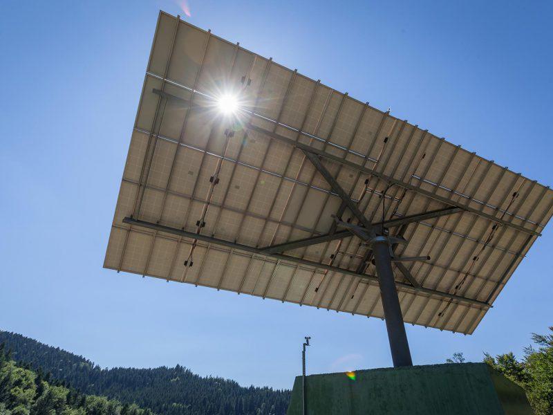 Photovoltaik Sonderbauten III