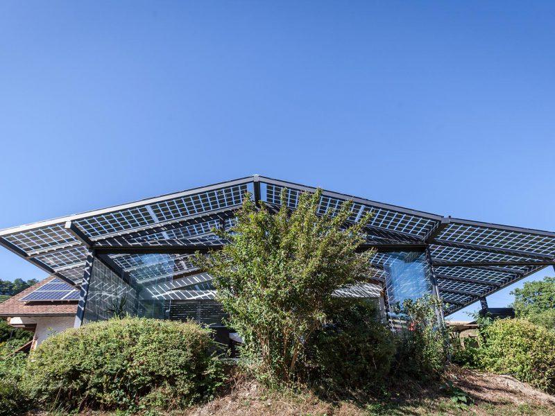 Photovoltaik Sonderbauten I