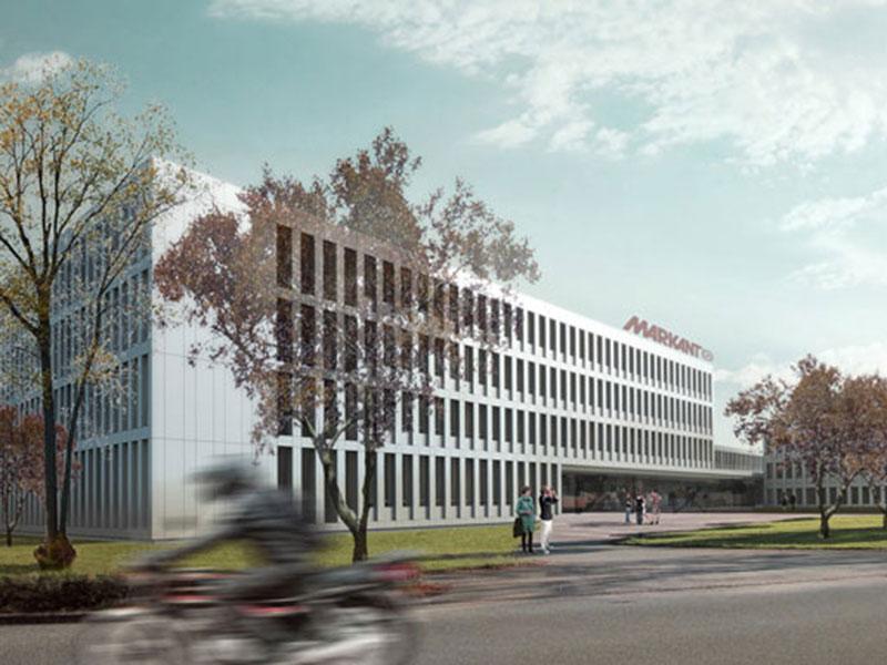 Markant Handels- und Service GmbH