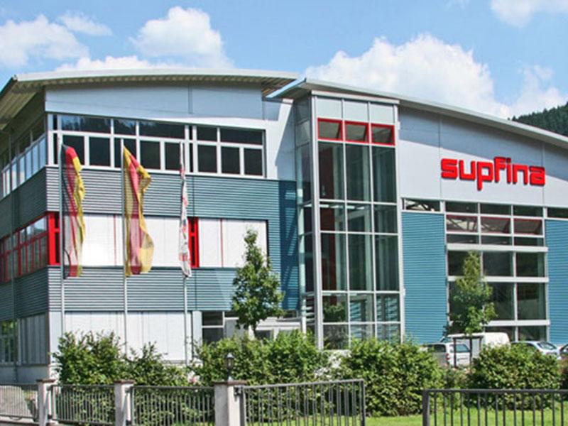 Supfina Grieshaber GmbH & Co. KG