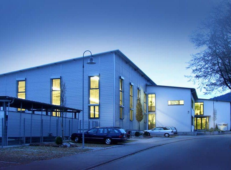 Protec GmbH